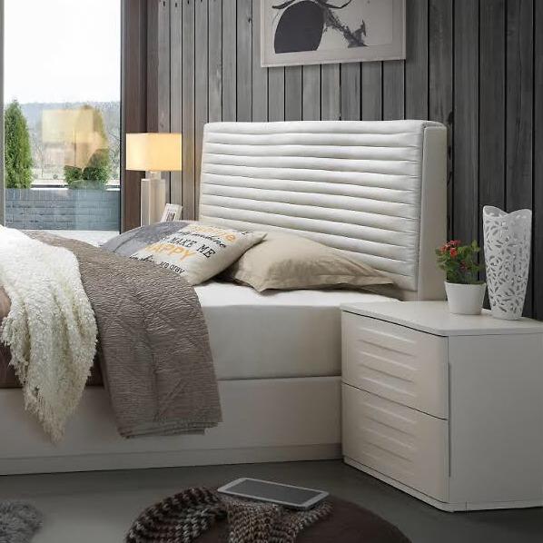 Tủ đầu giường Alto - Amos