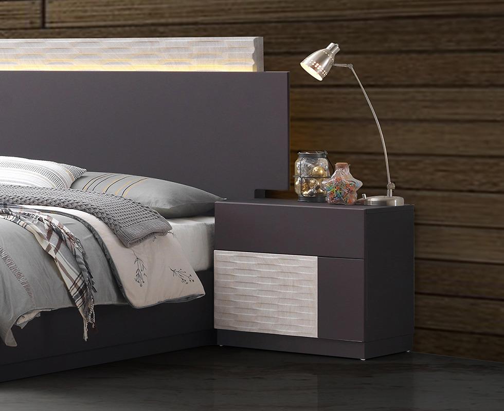 Tủ đầu giường Alto - Muro