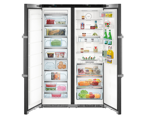 Tủ Lạnh Liebherr SBSes 8673