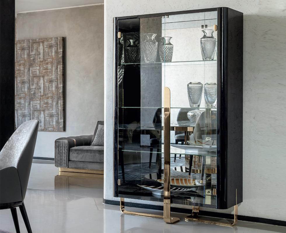 Tủ rượu 2 cánh Giorgio - Charisma Art.2855