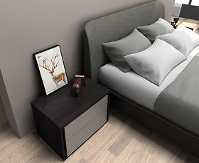 Tủ đầu giường Centro Casa - Morgan