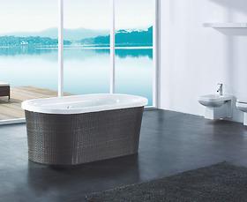 Bồn tắm CRW - DB/DF1601