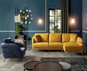 Bộ Sofa S871 - Green P's