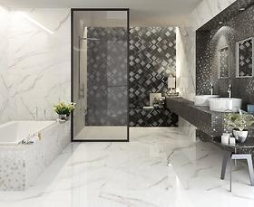 Bộ gạch vân đá marble Grand Tour