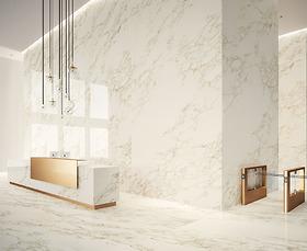 Bộ gạch vân đá marble Experience