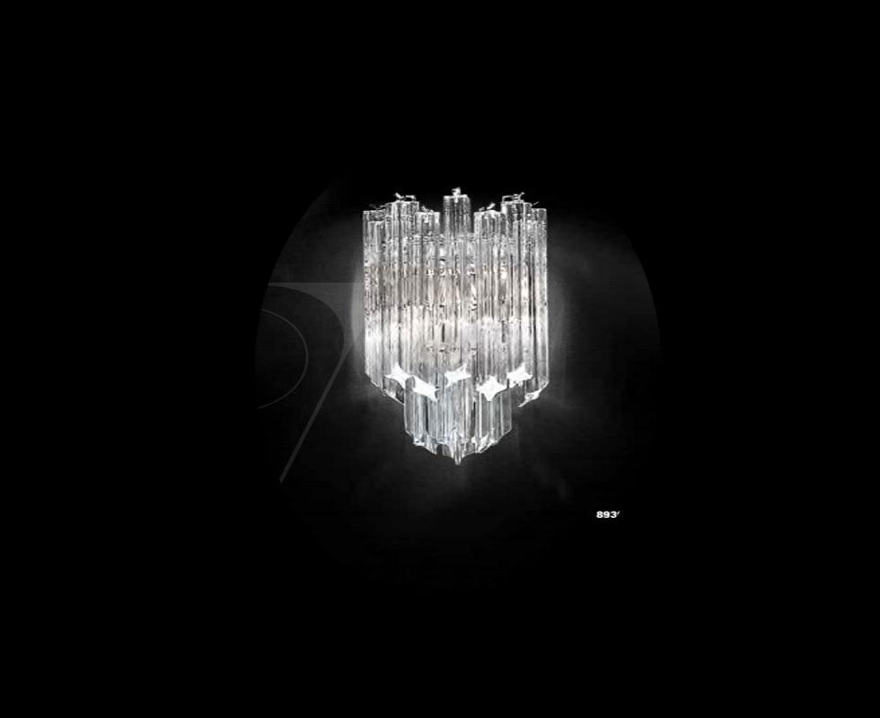 Đèn tường Novaresi - 8930/SQ/ Gold (bỏ mẫu)