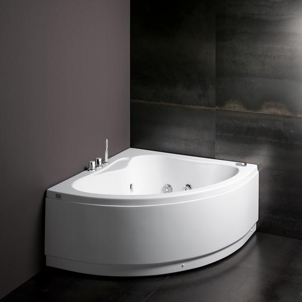 Bồn tắm massage Glass - CAPRI