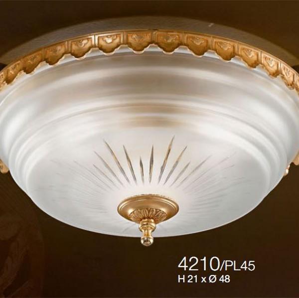 Đèn trần FBAI - 4210/PL45